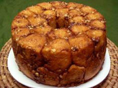 "Hungarian Coffee Cake - ""the taste of paradise"" indeed."