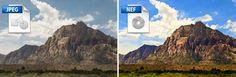 A Few Considerations When Choosing Raw over JPEG