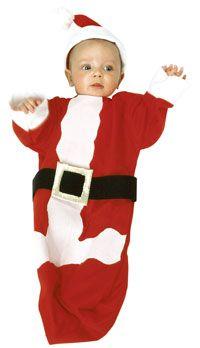 Baby Santa Costume – Christmas Costumes « Mutant Faces
