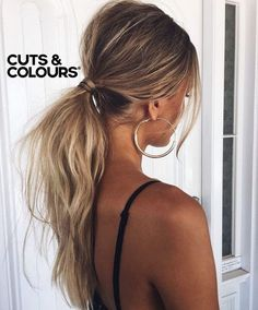 Lang haar | Cuts & Colours