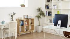 Have you been working from home lately? A new home office might be just what you need. Consider a home office for your new home addition, and be sure to keep these tips in mind for maximum productivity! Modern Flooring, Luxury Flooring, Timber Flooring, Plank Flooring, Office Wall Decor, Office Walls, Office Lamp, Office Nook, Office Setup