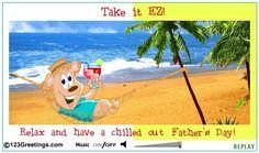 fathers day ecard grandpa