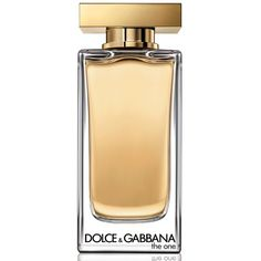Women's Dolce&gabbana The One Eau De Toilette (1 035 ZAR) ❤ liked on Polyvore featuring beauty products, fragrance, no color, edt perfume, mist perfume, vetiver fragrance, eau de toilette perfume and dolce gabbana fragrance