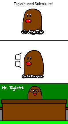 Diggldee!