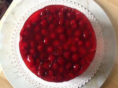 Malinový dortík Raspberry, Cheesecake, Fish, Fruit, Cupcakes, Pizza, Blog, Cupcake, Cheese Cakes