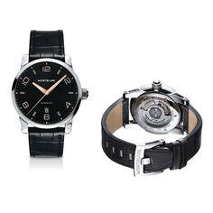 Montblanc TimeWalker Date Automatic