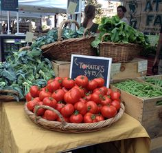 Its Almost Time! Boston-Area Farmers Markets Opening Soon