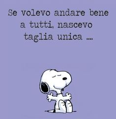 Parole sagge😁👍 Sarcastic Quotes, Funny Quotes, Italian Quotes, Snoopy And Woodstock, Girl Humor, Pranks, Vignettes, Cartoon, My Love