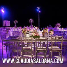#bodadedestino #bodaenplaya Expertos en bodas #claudiasaldana