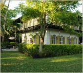 Hemingway Home, Key West, Florida