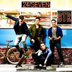 24/SEVEN Album Cover!