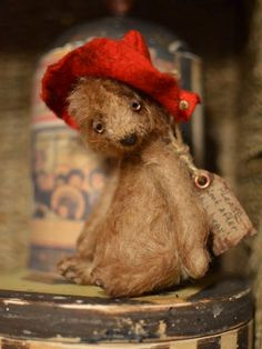 Paddington Bear:) By ByShny - Bear Pile