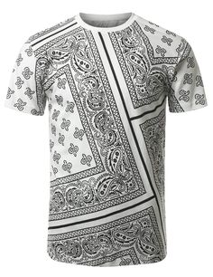 Vska Women Long Sleeve Tee Hipster Short Round Neck Crop Shirts