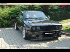 bmw e30 sedan tuning: 20 тыс изображений найдено в Яндекс.Картинках