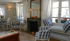 The Pomerol One Bedroom Apartment