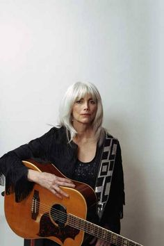 Emmylou Harris: 'I smoked country music but I didn't inhale' - Features - Music - The Independent