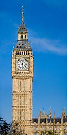 Big Ben - Landon. | Stunning Places #StunningPlaces