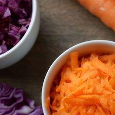 Elimistön puhdistukseen apua värikkäästä salaatista – testaa resepti!