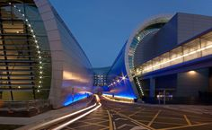 This is Dublin Airport