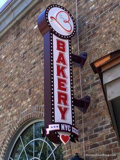 Erin McKenna's Bakery - BabyCakes is Back this Sunday!