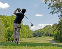 German golf tourists boost Costa del Sol economy