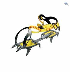 Grivel G10 Lux New Classic Crampons (C1) | GO Outdoors £104