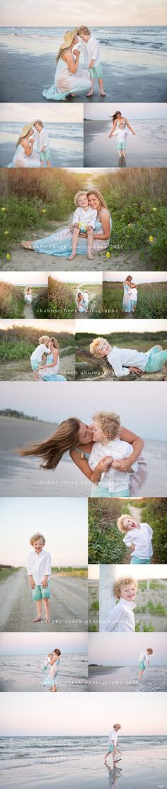chubby cheek photography texas beach photographer