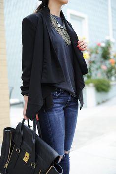 Crystalin Marie   San Jose Fashion Blog - Part 11