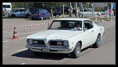 Old School Cars, Plymouth Barracuda, Pontiac Gto, American Muscle Cars, Hot Cars, Mopar, Custom Cars, Dodge, Sports