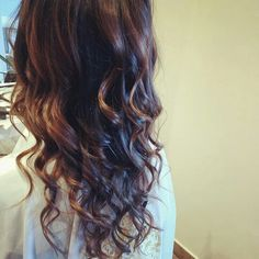 #golook #hairestyle #haircolor #woman #gils #style #styling #waves #balayage