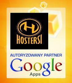 Hostersi - Google authorized partner
