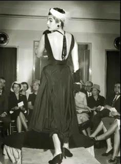 Miss Memorabilia: CASA CANADA Adalgisa Colombo desfilou na Canadá antes de se tornar Miss Brasil 1958 e aprendeu os truques da boa passarela.