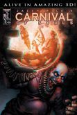 Carnival Of Souls: Alive In Amazing Free Comic Books, Free Kindle Books, Book Nooks, Reading Online, Carnival, Dandy, Comics, Amazing, Graphic Novels