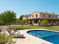 My mediterran house