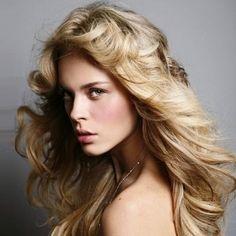 How To Lighten Dark Hair