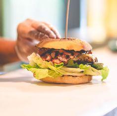 Burgers, Hamburger, Your Favorite, Delivery, App, Chicken, Ethnic Recipes, Instagram, Food