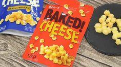 チーズをそのまま焼いただけカルディで見つけた焼きチーズが優秀--ワインのおともや行楽おやつに