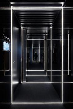 Oficina SLACK en Londres,© Philip Durrant