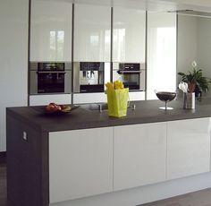 Banconi/banchi/piani cucina | Calcestruzzo-Cemento | Concrete. Check it out on Architonic