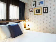 The Hoxton, Holborn | London Hotel | HoxtonHotels