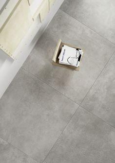 XLstreet - Big size tiles | Marazzi
