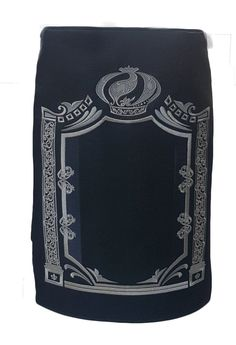 Leather Sefer Torah Mantles