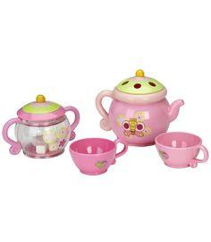 Summer Tub Time Floating Tea Party Set | Kiddicare
