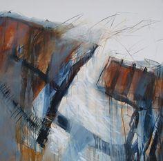 Denise Eyer-Oggier - visarte oberwallis