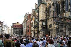 Mulţimea, Grup De Oameni, Umană, Personal, Oraşul Vechi