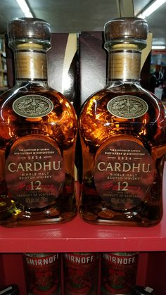 Cardhu singlemalt scotch whisky available in our store.
