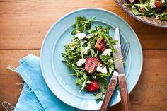 Grilled Beetroot Salad