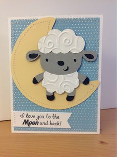 create a critter.  lamb and moon on page 68.