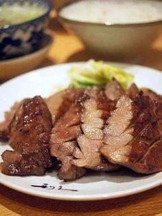 9/10は牛タンの日~。:牛タン!タン!タン!都内でぶ厚い仙台牛たんが食べられるお店。