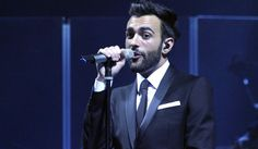MTV Awards: trionfa Marco Mengoni
